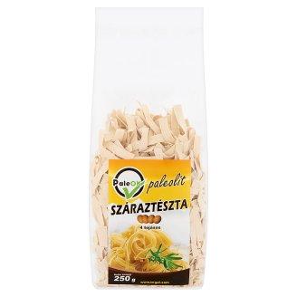 PaleOK Paleolit Tagliatelle Dry Pasta with 4 Eggs 250 g