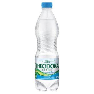 Theodora Kereki szénsavas természetes ásványvíz 0,5 l