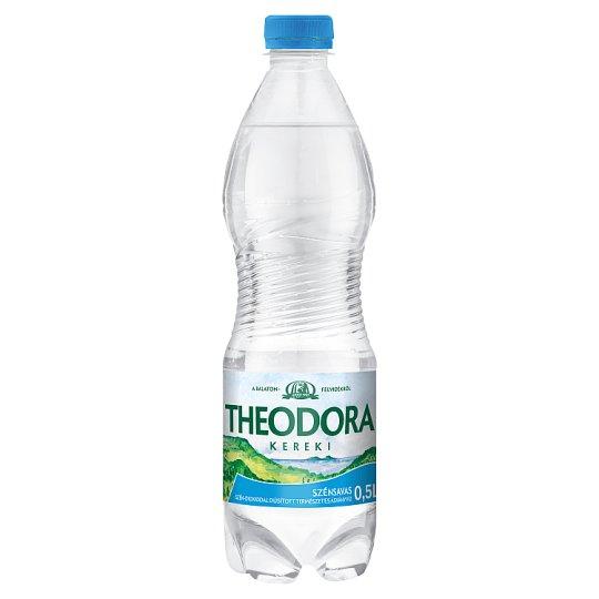 Theodora Kereki Sparkling Mineral Water 0,5 l