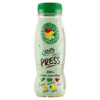 RIO FRESH 100% Fruit- and Vegetable Juice 200 ml