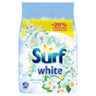 SURF White Orchid Powder Detergent 60 Washes 3,9 kg