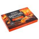 Roshen Shooters Tequila Sunrise étcsokoládés praliné tequilás töltelékkel 150 g