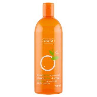 Ziaja Narancsolaj krémtusfürdő 500 ml