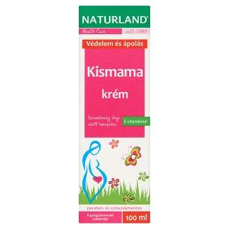 Naturland kismama krém 100 ml