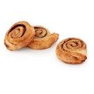 Cinnamon Flavoured Swirl Bun 80 g