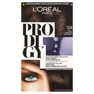 L'Oréal Paris Prodigy 3.0 Kôhl Barnásfekete tartós hajfesték