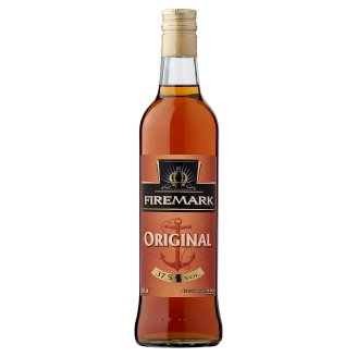 Firemark Original szeszes ital 37,5% 500 ml
