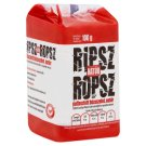 Ripsz Ropsz Unflavoured Puffed Crunchy Wheat Cake 100 g