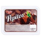 Eispro Pepitos Double Chocolate Ice Cream 2000 ml