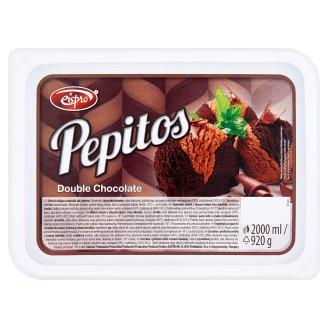Eispro Pepitos Double Chocolate Ice Cream 2000 ml