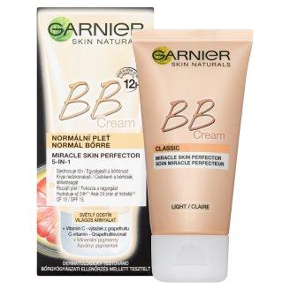 image 2 of Garnier Skin Naturals Light Shade BB Cream for Normal Skin SPF 15 50 ml