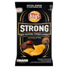 Lay's Strong Sichuan Pepper Flavoured Potato Chips 70 g