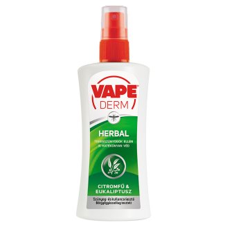 Vape Derm Herbal Mosquito and Tick Repellent Lotion 100 ml