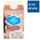 Tesco zsírszegény kakaós ital 1,4% 500 ml