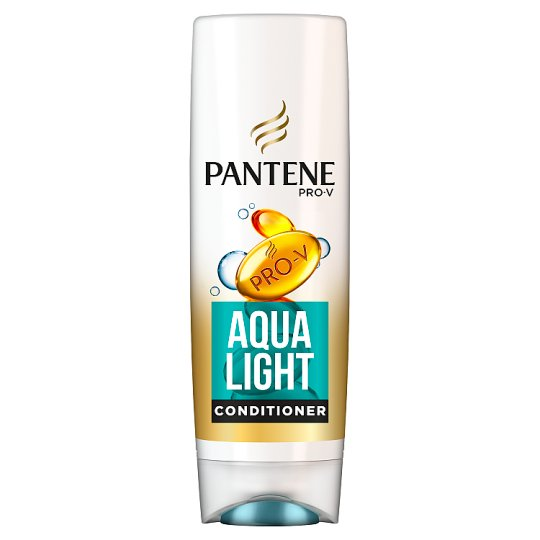 Pantene Pro-V Conditioner Aqualight For Fine Hair Prone To Greasiness 200ML