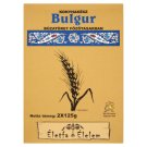 Életfa Élelem Ready-to-Cook Bulgur Broken Wheat in Cooking Bag 2 x 125 g