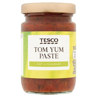 Tesco Ingredients Tom Yum Paste 95 g