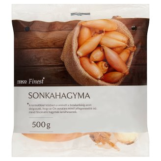 Tesco Finest Onion 500 g