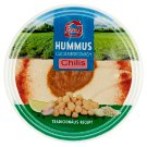 Fanan Hummus chilis csicseriborsó krém 250 g