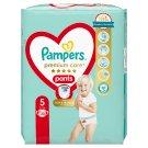 Pampers Pants Premium Care 5-es Méret, 20 Pelenka, 11-18 kg