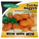 Bábolna Quick-Frozen Chicken Nuggets 720 g