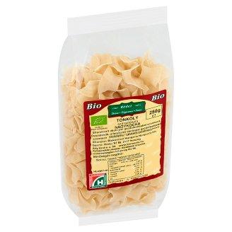 Rédei Organic Large Squares Spelt Dry Pasta 250 g