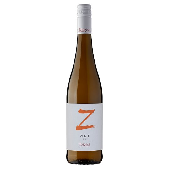 Tornai Nagy-Somlói Zenit Dry White Wine 12,5% 750 ml