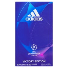 Adidas UEFA Champions League Victory Edition After Shave Lotion 100 ml