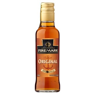 Firemark Original szeszes ital 37,5% 200 ml