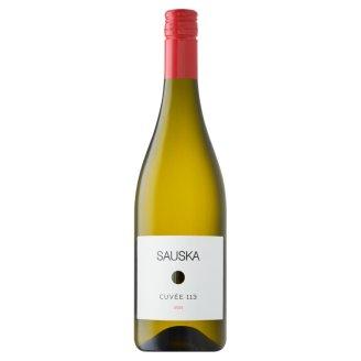 Sauska Tokaj Cuvée 113 száraz fehérbor 13,5% 0,75 l