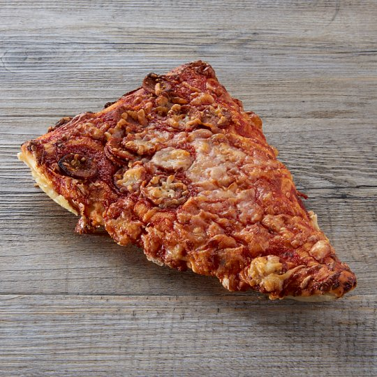 Pizza with Sausage 140 g