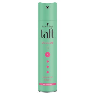 Taft Hairspray Volume Ultra Strong 250 ml
