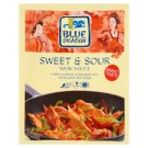 Blue Dragon Sweet & Sour Slightly Hot Wok Sauce with Tomato Puree and Pineapple Juice 120 g