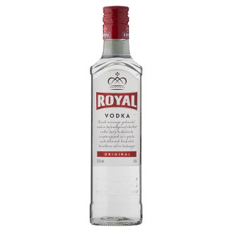 Royal Vodka 37,5% 0,35 l