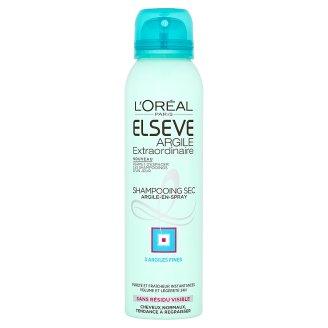 L'Oréal Paris Elseve Extraordinary Clay száraz sampon 150 ml
