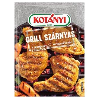 Kotányi Grill Poultry Spice Mix 30 g