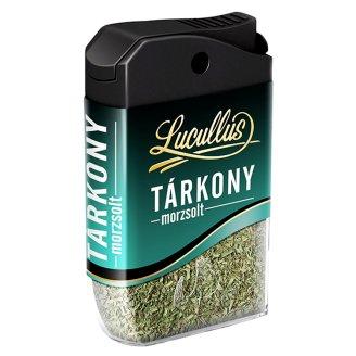 Lucullus Boxed Crumbled Tarragon 4 g
