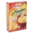 Président 3 Cheese Fondue 450 g