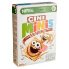 Nestlé Cini Minis Crunchy, Cinnamon Flavoured Cereals with Whole Grain Wheat 450 g