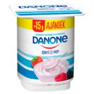 Danone Forest Fruit Flavoured Low-Fat Yoghurt with Live Cultures 140 g