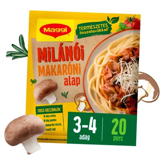 Maggi Milánói makaróni alap 46 g