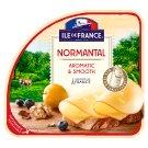 Ile de France Normantal szeletelt zsíros félkemény sajt 100 g