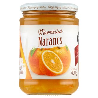 Pacific Orange Marmalade Housewife Style 400 g