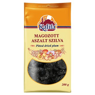 Kalifa Pitted Dried Plums 200 g