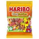 Haribo Tangfastics gyümölcs- és kólaízű savanyú vegyes gumicukorka 100 g