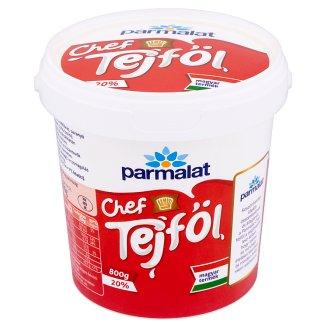 Parmalat Chef Sour Cream with Live Culture 20% 800 g