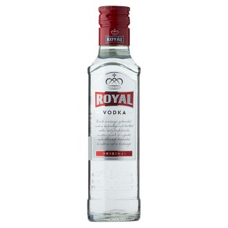 Royal Vodka 37,5% 0,2 l