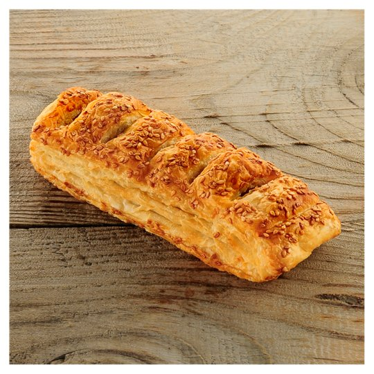 Pastry with Frankfurter 100 g