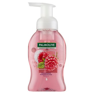 Palmolive Magic Softness Foaming Handwash with Raspberry Fragrance 250 ml