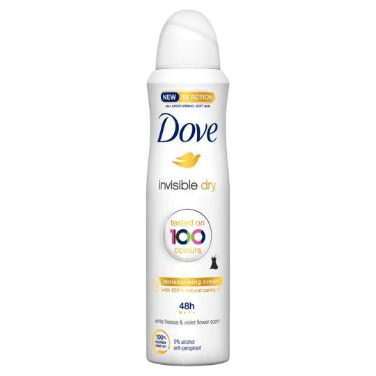 Dove Invisible Dry Anti-Perspirant 150 ml